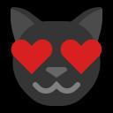 :ms_cat_heart_eyes: