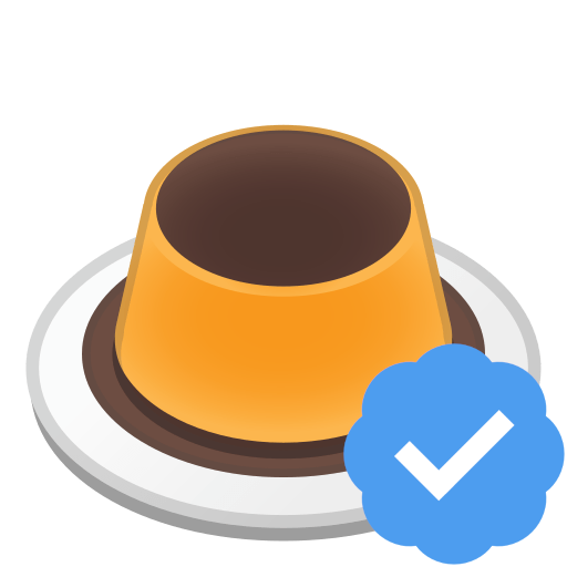 :pudding_verified: