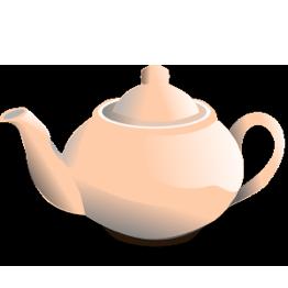 :teapot:
